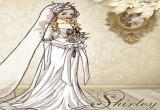 لعبة تلبيس فساتين زفاف 2014