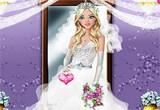 لعبة تلبيس تنظيف بشرة العروسة 2014