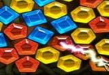 لعبة الكرات الملونة الكبيرة