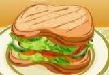لعبة طبخ ساندويش الفطور 2014