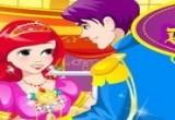 لعبة تلبيس الملكة الهندية والملك