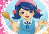 لعبة مطبخ راشيل لطبخ الكيك2014