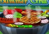 لعبة تحضير مشاوي الصيف