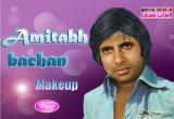 لعبة اميتاب باتشان الحقيقي