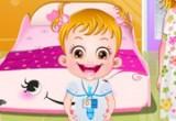 العاب بيبي هازل الطفلة العسلية 2014