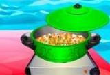 العاب طبخ بنات هاي