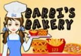لعبة الطباخة الماهرة باربي 2014