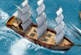 لعبة حرب السفن البحرية 2014