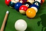 لعبة البلياردو Billiard Art