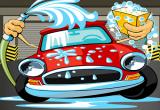 لعبة غسيل السيارات في الكراج 2017