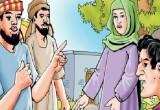 قصة سيدنا عيسى رمضان 2015