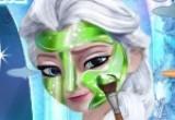 لعبة تنظيف بشرة الاميرة السا 2017