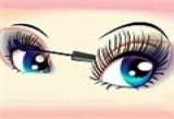لعبة جراحة عيون سندريلا