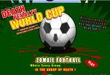 لعبة كرة القدم الحربية