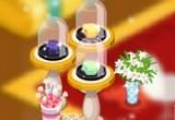 لعبة ديكور وترتيب محل المجوهرات
