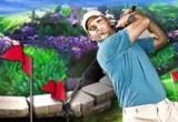 لعبة الجولف المصغرة Mini-Golf Club