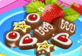 لعبة شوكولاتة العيد