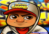 لعبة صب واي 2015 subway surfers
