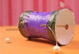 طريقة صنع طبلة افراح