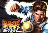 لعبة ماكس ستيل