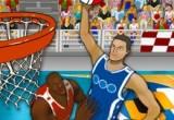 لعبة كرة السلة Incredi Basketball