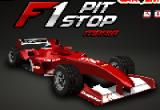 لعبة سباق سيارات فورميلا 2014