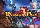 لعبة  Dragon Pals