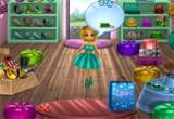 لعبة متجر لبيع ازياء الصبايا 2014