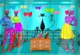 لعبة محل مصممات الازياء للصبايا