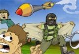 لعبة المقاتل الارهابي