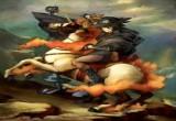 لعبة نابليون والمحروسة
