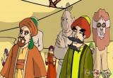قصة سيدنا نوح عليه السلام رمضان 2015