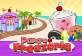 لعبة مطعم المثلجات 2014