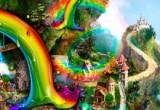 لعبة عالم الاسرار Rainbow Web