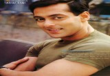 لعبة الممثل الهندي سلمان خان