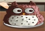 لعبة طبخ سارة الكيكة