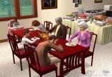 لعبة ذا سيمز الاصلية