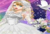 لعبة حفل زفاف العروسة ليلي 2014