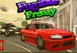 لعبة سيارة الهروب من الشرطة 2014