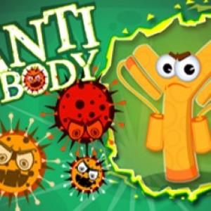 العاب الفيروسات